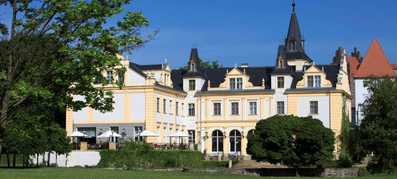 Schloss & Gut Liebenberg 1