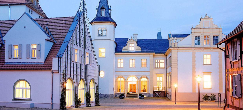 Schloss & Gut Liebenberg 15