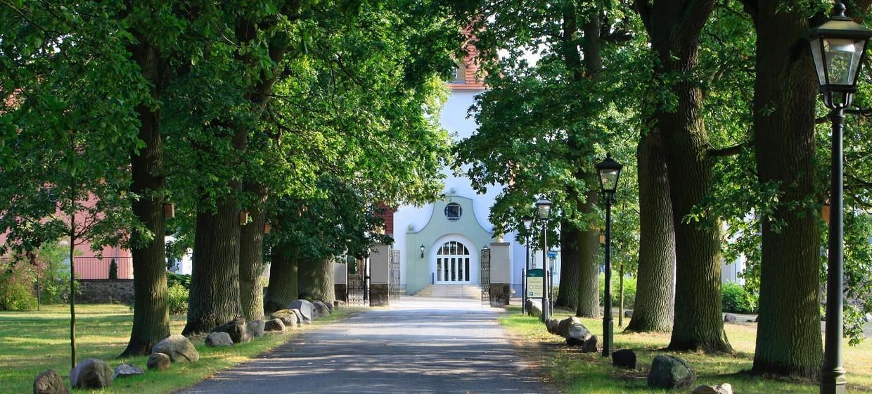 Schloss & Gut Liebenberg 17