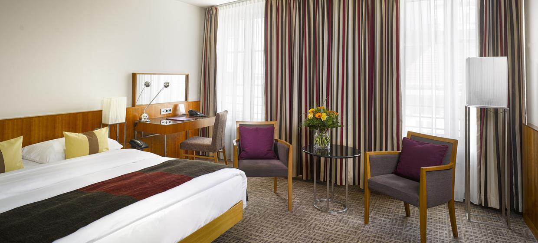 K+K Hotel Maria Theresia 8