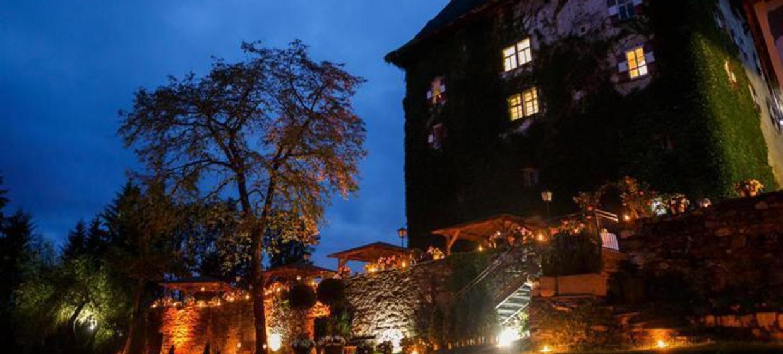 Hotel Schloss Moosburg 6
