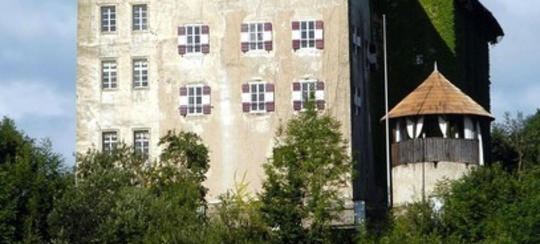 Hotel Schloss Moosburg 9