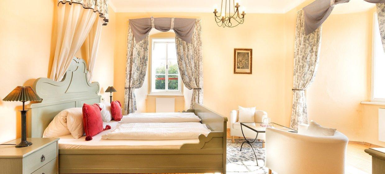 Hotel Schloss Moosburg 8
