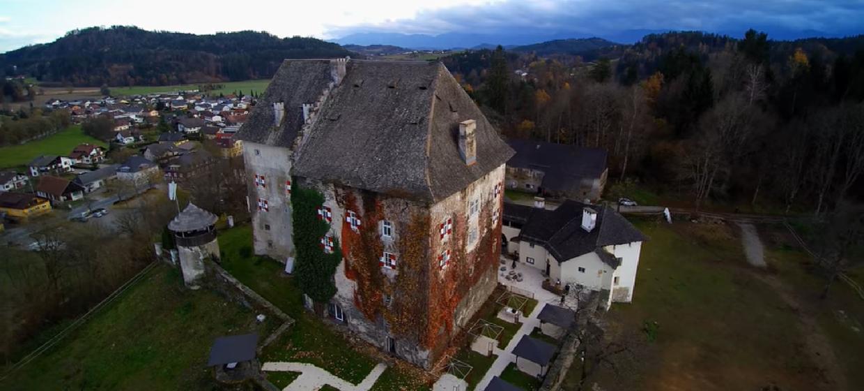 Hotel Schloss Moosburg 10