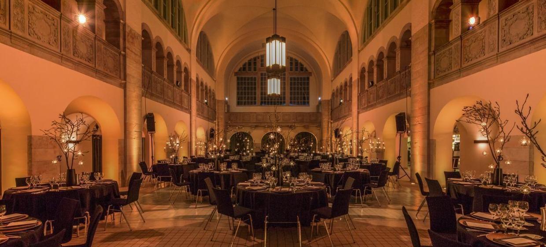 Hochzeit im historischen Stadtbad 4