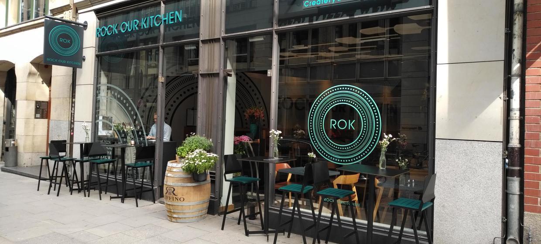 Rock Our Kitchen - Lilienstraße 13