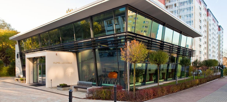 Humboldt-Haus 7