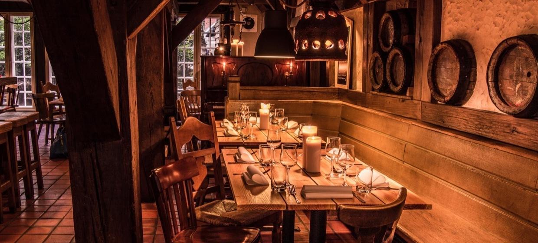 Restaurant Schoppenhauer 3