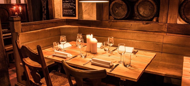 Restaurant Schoppenhauer 4