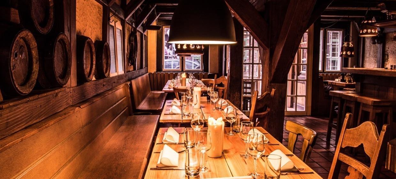 Restaurant Schoppenhauer 1