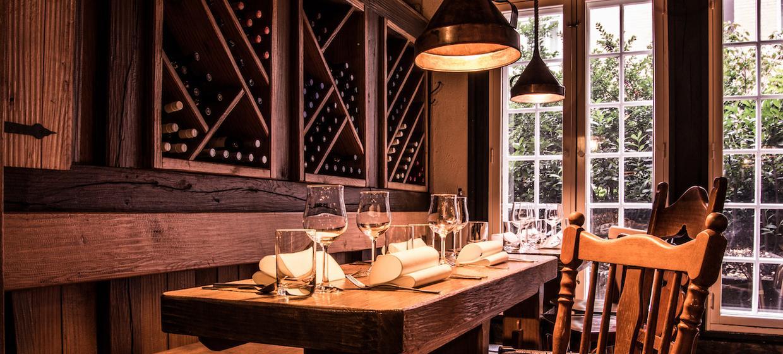 Restaurant Schoppenhauer 2