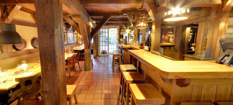 Restaurant Schoppenhauer 5