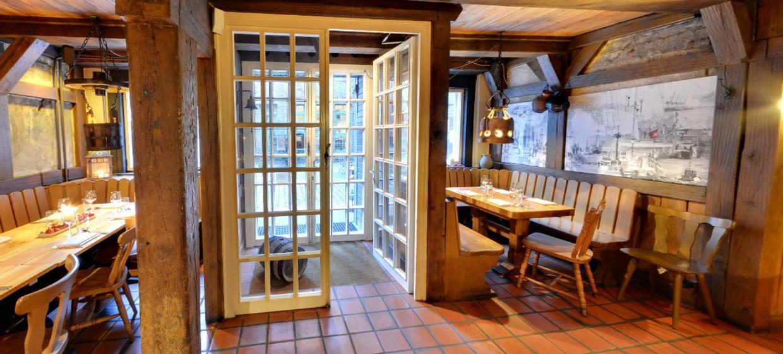 Restaurant Schoppenhauer 6