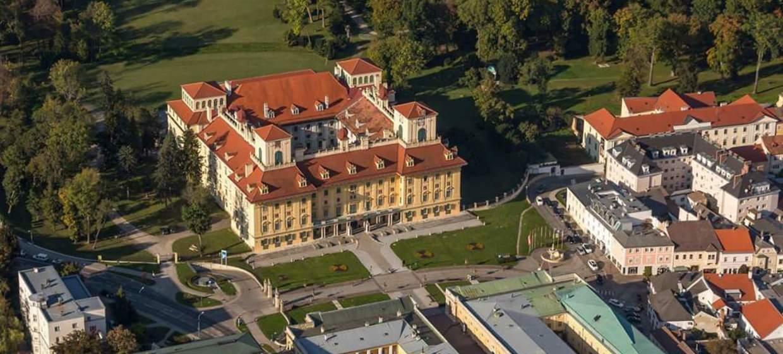 Schloss Esterházy 16