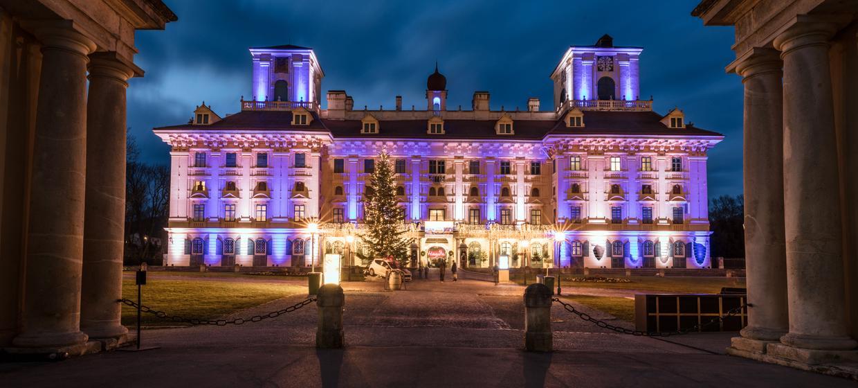 Schloss Esterházy 14