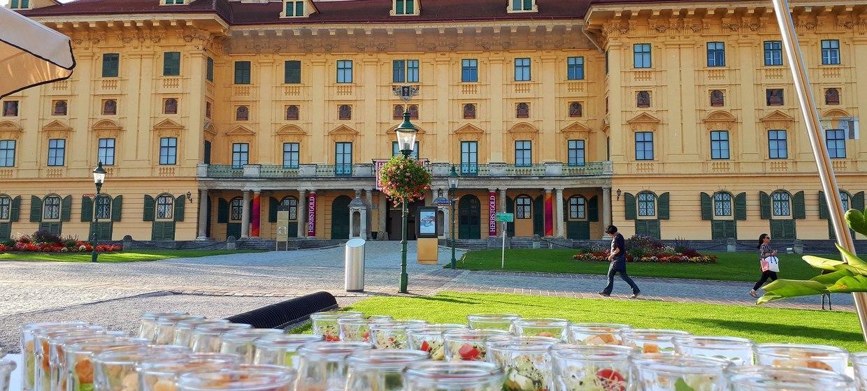 Schloss Esterházy 18