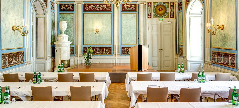 Schloss Esterházy 9