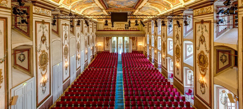 Schloss Esterházy 12