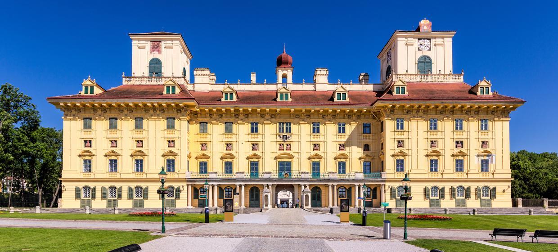 Schloss Esterházy 1