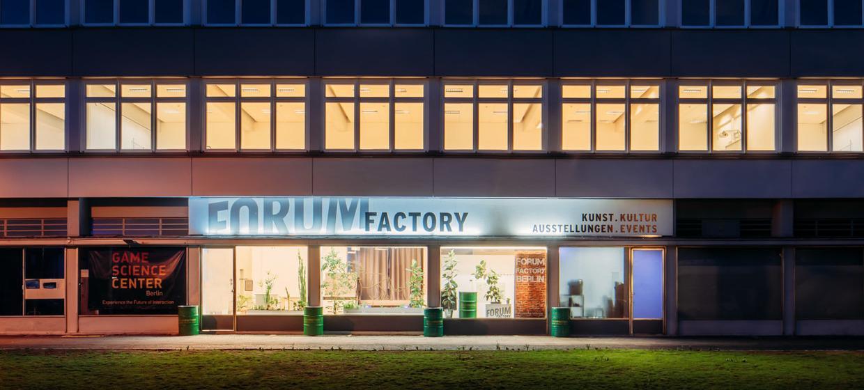 Forum Factory Berlin 7