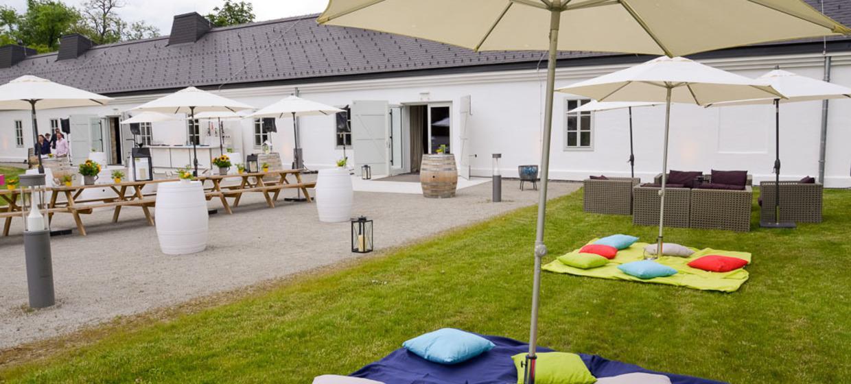 Weingut Esterházy und Kalandahaus 8