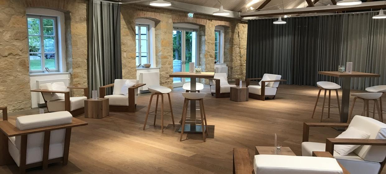 Weingut Esterházy und Kalandahaus 5