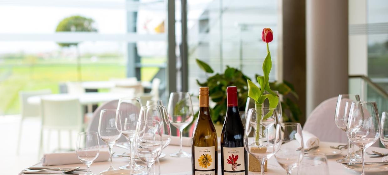 Weingut Esterházy und Kalandahaus 13