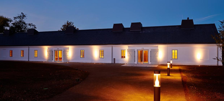 Weingut Esterházy und Kalandahaus 4