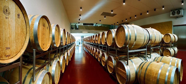 Weingut Esterházy und Kalandahaus 17