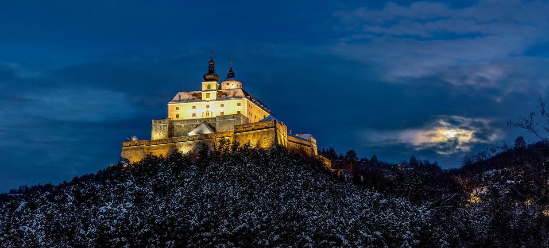 Burg Forchtenstein 11