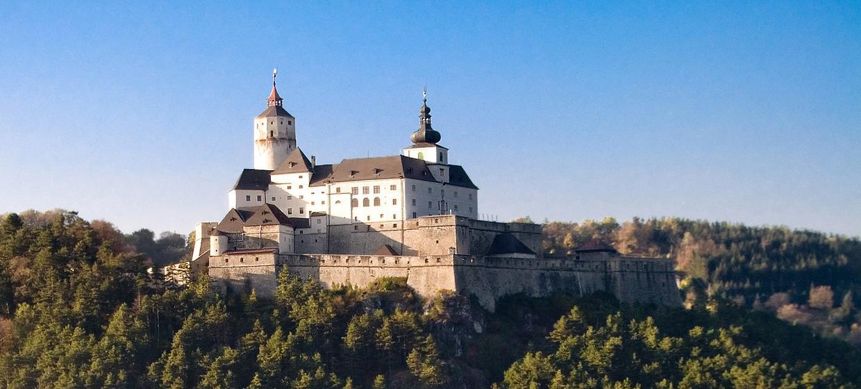Burg Forchtenstein 12
