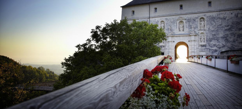 Burg Forchtenstein 13