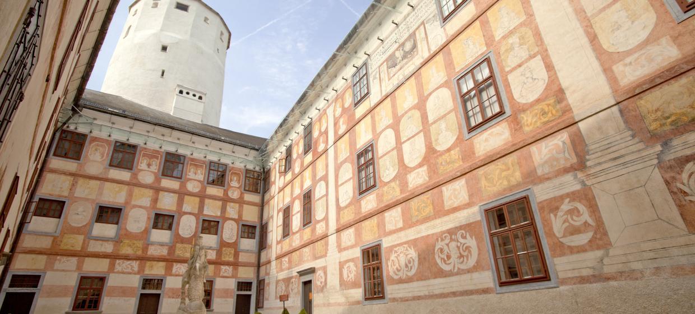 Burg Forchtenstein 14