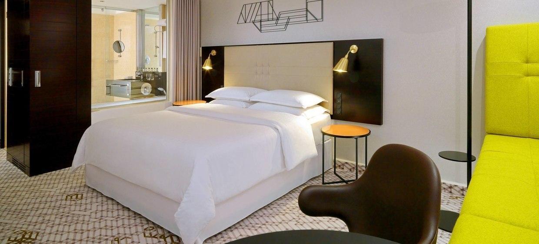 Sheraton München Arabellapark Hotel 13