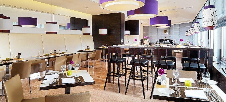Sheraton München Arabellapark Hotel 5