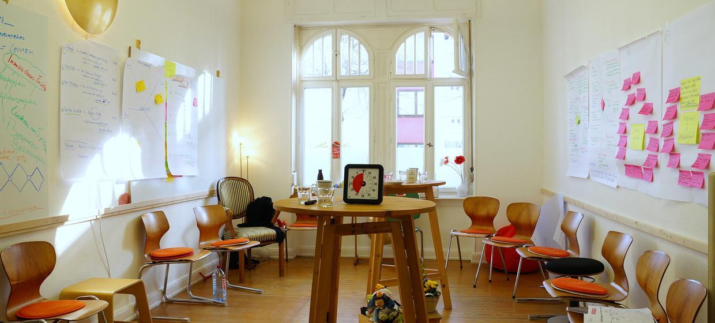 3RAUM Workspace 5