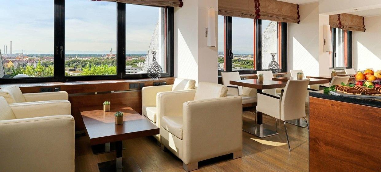 Sheraton München Westpark Hotel 15