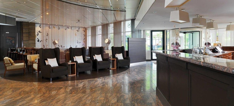 Sheraton München Westpark Hotel 16