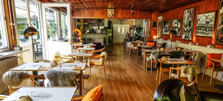 Forsthaus Friedrichsruh Restaurant 1