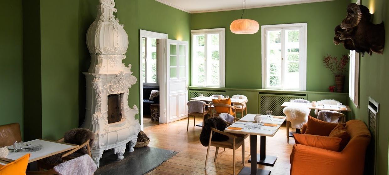 Forsthaus Friedrichsruh Restaurant 4