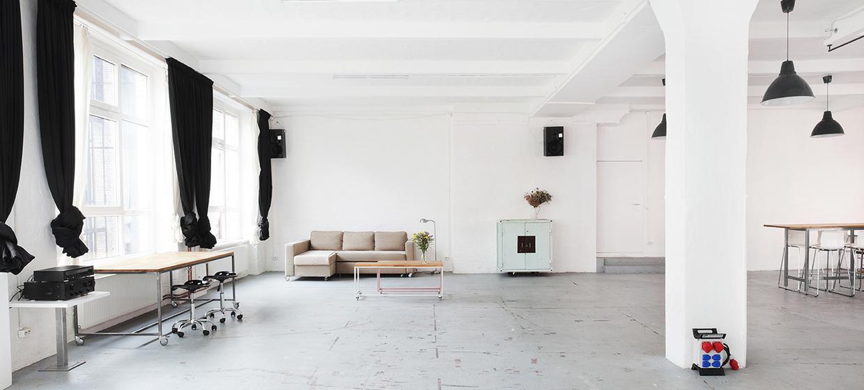 Studio Chérie 1