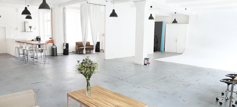 Studio Chérie 2