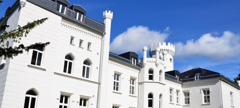 Schloss Hohendorf 1