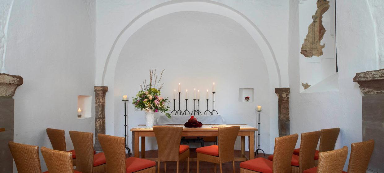 Kloster Hornbach 3