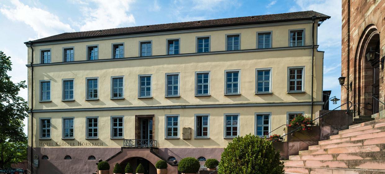 Kloster Hornbach 15