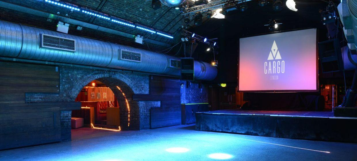 Multi-Purpose Premier Entertainment Venue  1