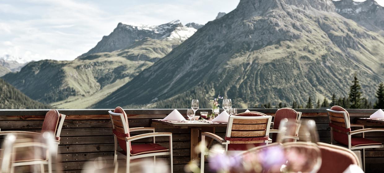 Hotel Goldener Berg 6