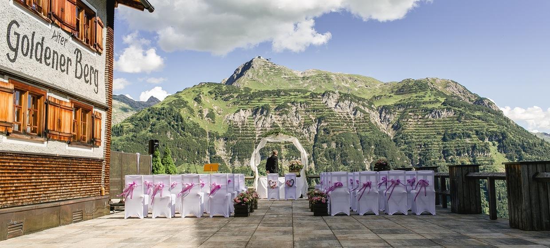 Hotel Goldener Berg 1