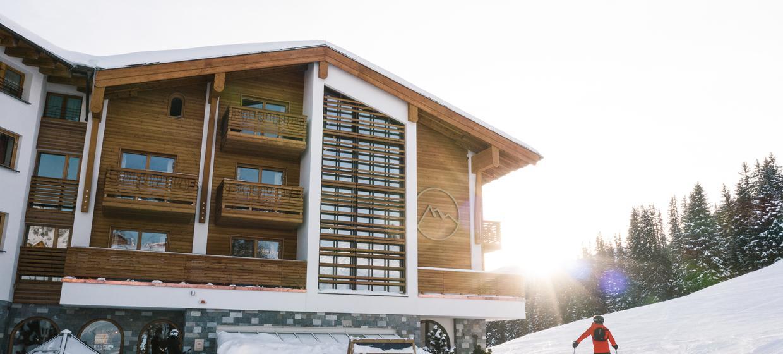 Hotel Goldener Berg 19