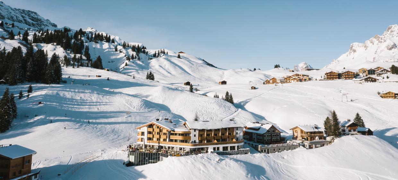 Hotel Goldener Berg 15